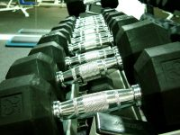 Building Spiritual Muscle Fighting Coronavirus - Video