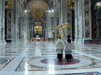 Urbi et Orbi full text - Pope Francis's Message amidst COVID-19 Crisis