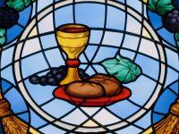 ST. THOMAS AQUINAS ON THE EUCHARIST