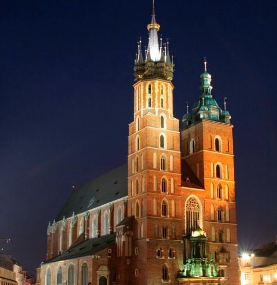2020 Poland, Austria, Bavaria Pilgrimage