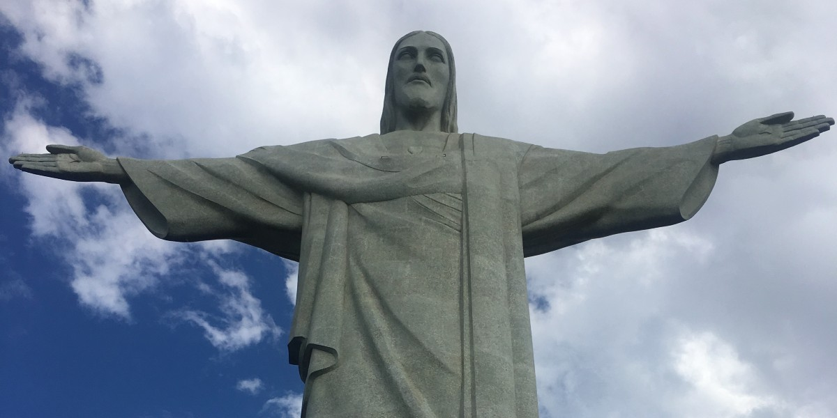 Jesus Christ redeemer the way truth life royal priesthood John 14:6 5th fifth sunday easter a