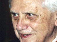 Authority of Vatican II same as Trent - Ratzinger