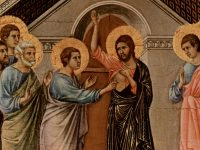 Tradition of the Apostles -Tertullian