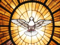 Holy Spirit, Promise of the Father - Podcast