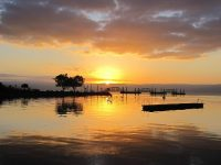 Crossing the Sea of Galilee - Podcast
