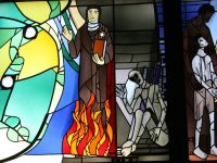Maximilian Kolbe's Last Days - video