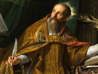 Conversion of Augustine - Video