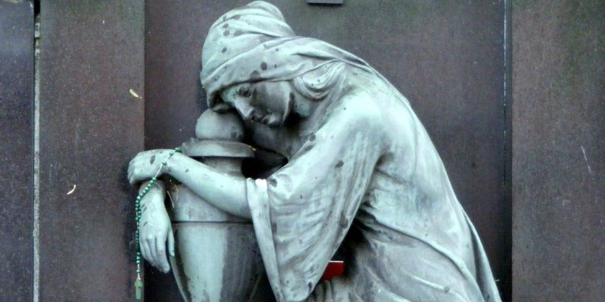 Five Paths of Repentance – John Chrysostom