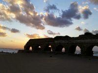 Caesarea Maritima, Israel's Coastal Jewel - Podcast