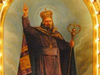 St. Josaphat, apostle of Unity - Pius XI