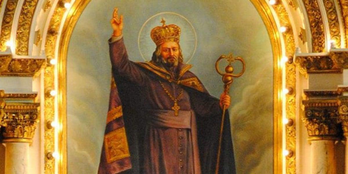 St. Josaphat apostle of unity Pius XI november 12 martyr ukraine