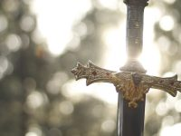 Spiritual Warfare and the Sword of the Spirit - Podcast