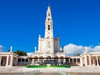 Fatima & Camino Pilgrimage Cruise to Portugal & Spain - Podcast