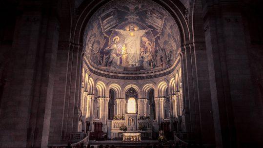 Saint joseph humility meekness