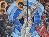 Easter Paschal Homily - John Chrysostom