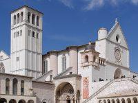 Assisi's Basilicas-San Francesco & Santa Chiara - Podcast