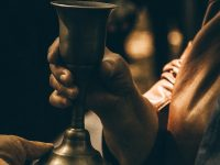 Drinking the Cup of the Lord's Love - Fulgentius
