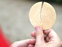 Eucharist and the Incarnation - Hilary