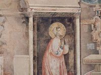 Portiuncula & San Damiano-Assisi Chapels Rebuilt by St Francis - Podcast
