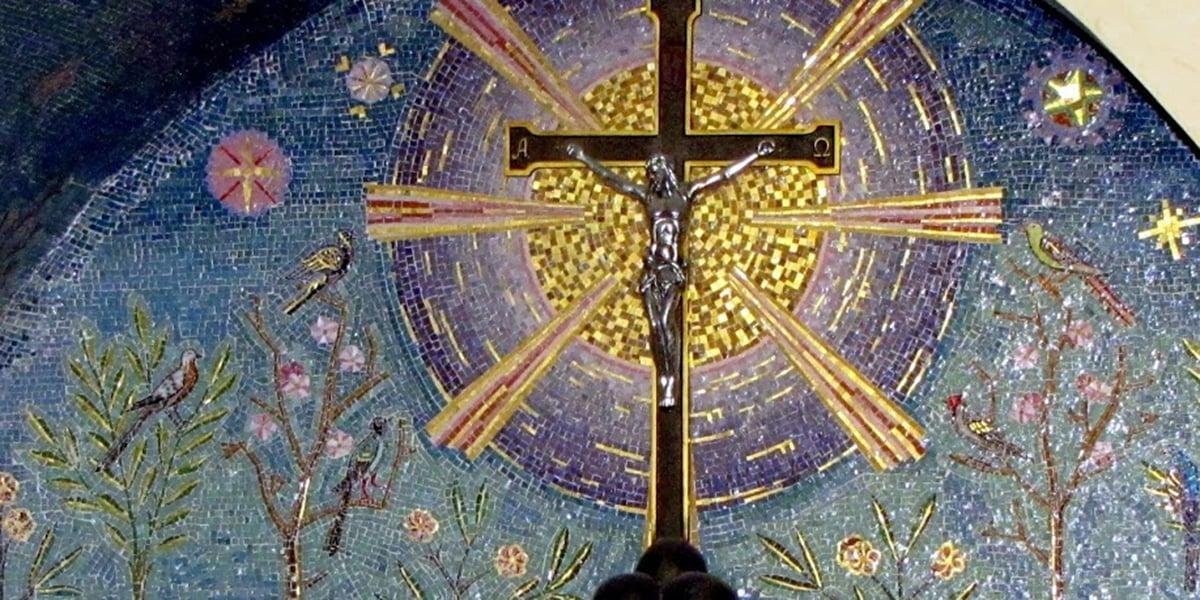 magnificat visitation ein karem