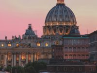 Immersion in Catholic Tradition - Pilgrimage to Rome!