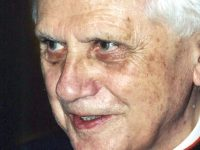 Benedict XVI - What's in a Name?