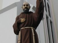 Padre Pio & the Power of Weakness - Podcast