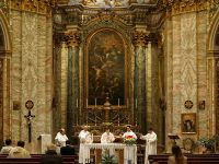 Liturgy and Tradition - Video